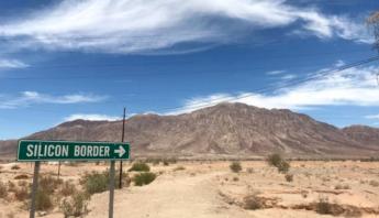 Silicon Border