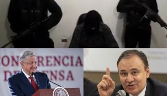 AMLO Durazo video