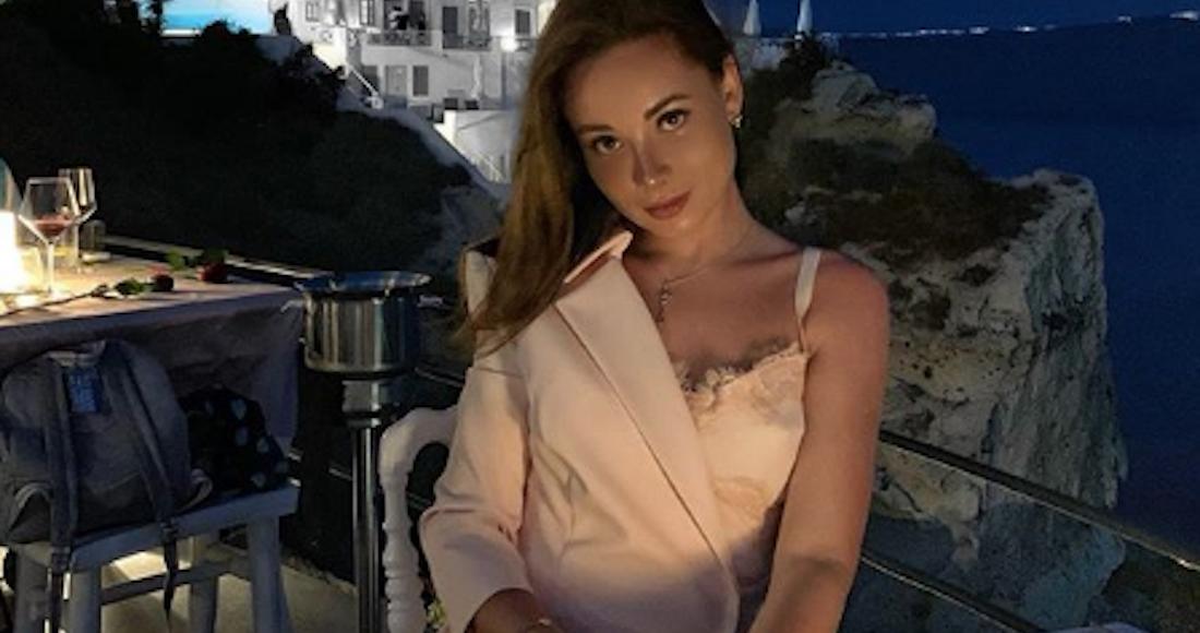 Ella Es Yekaterina La Joven Bloguera Rusa Que Fue Asesinada Y