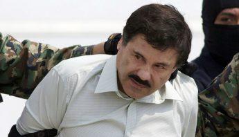 Chapo apela sentencia
