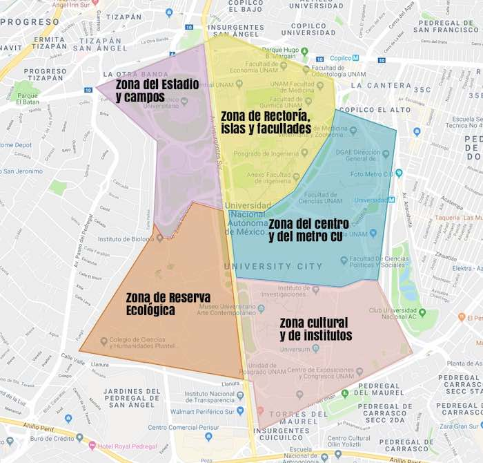 Ciudad-Universitaria-UNAM