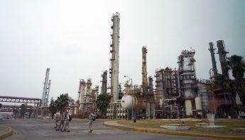 Plan rescate de Pemex