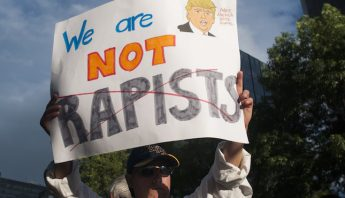Protestas_vs_Trump_Embajada-7