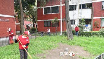 unidad habitacional tlatilco