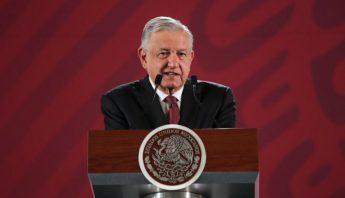 AMLO Meade Herrera