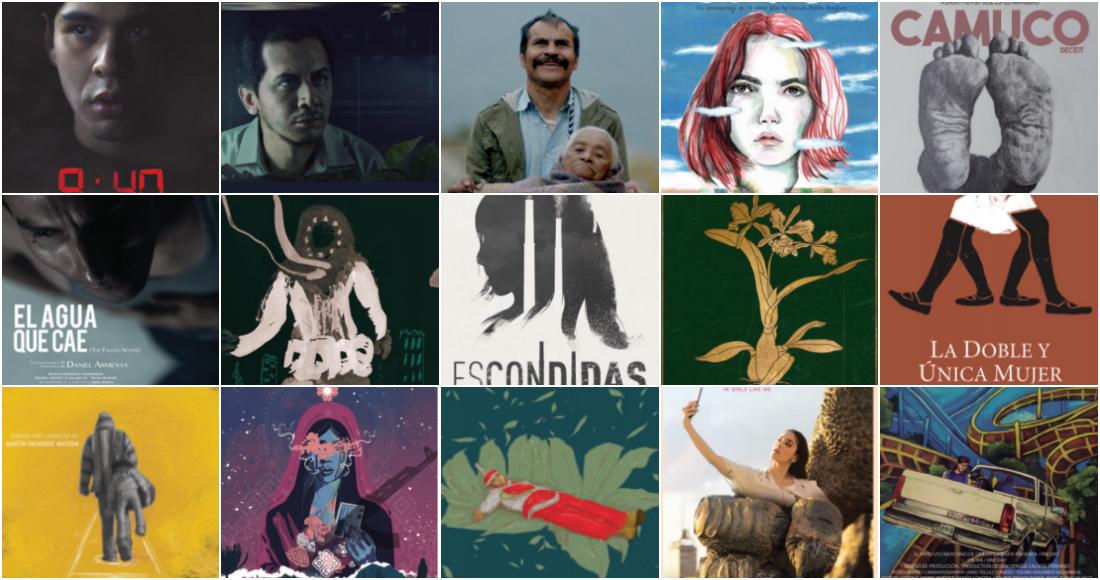 El Tour de Cine Francés comparte la lista de los 15 cortos