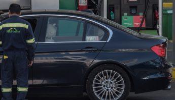 gasolinas agosto