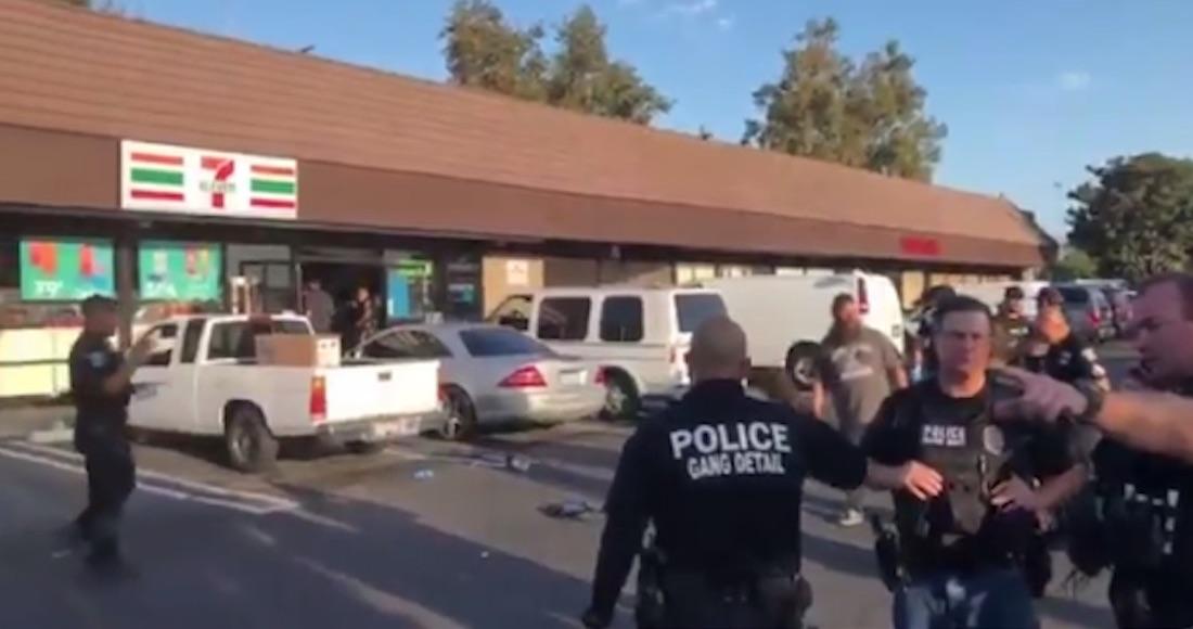 Resultado de imagen para hombre mata a cuatro en Orange ,California