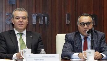 Comisión Nacional de Salarios Mínimos