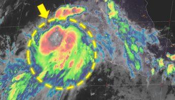 huracán-lorena