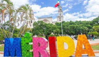 Merida-Yucatan-Mexico