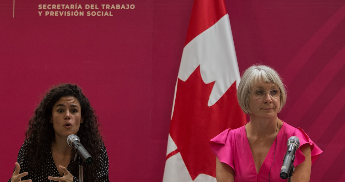 Canadá sigue en busca de talento mexicano para trabajar allá con sueldos de hasta 90 mil pesos