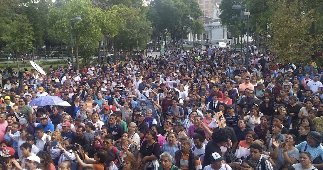 Trasladar las cenizas de José José costó un millón y medio de pesos a México, dice Reforma