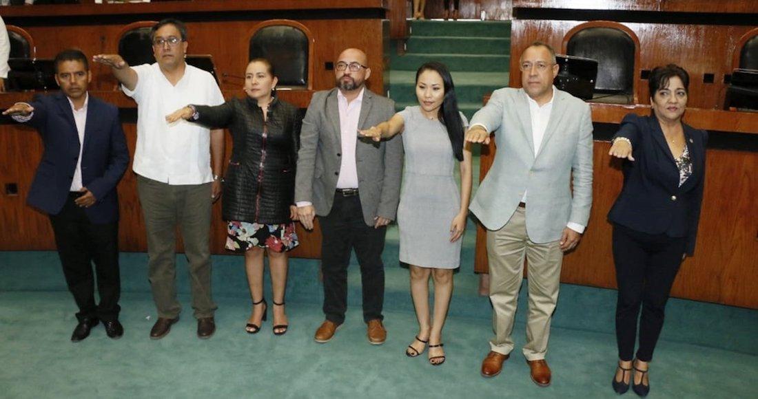 Resultado de imagen para Crean diputados otra Comisión de Seguimiento al Caso Iguala