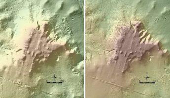 Sitios mayas
