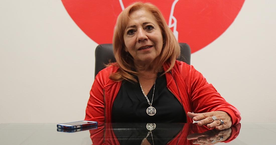 Resultado de imagen para María del Rosario Piedra Ibarra
