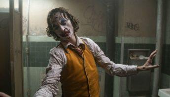 Joker columna