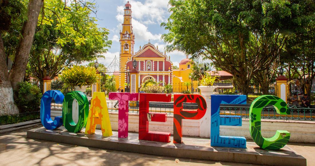 Resultado de imagen para Coatepec