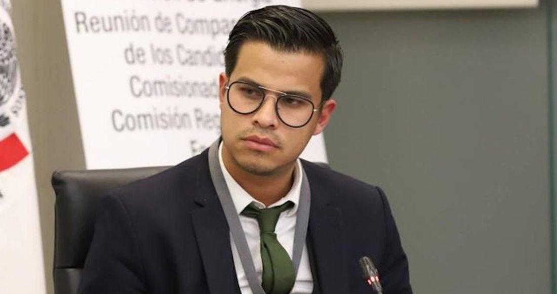 Ángel Carrizales, propuesto por AMLO 5 veces en distintos cargos, es nombrado titular de la ASEA