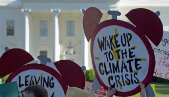 Crisis climatica columna