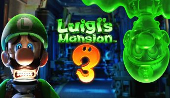luigismansion