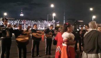 mariachi amlo