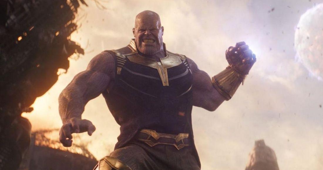 Resultado de imagen para Avengers: Endgame - esta escena revelaría el regreso de Thanos