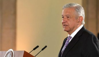 AMLO Embajador Argentina