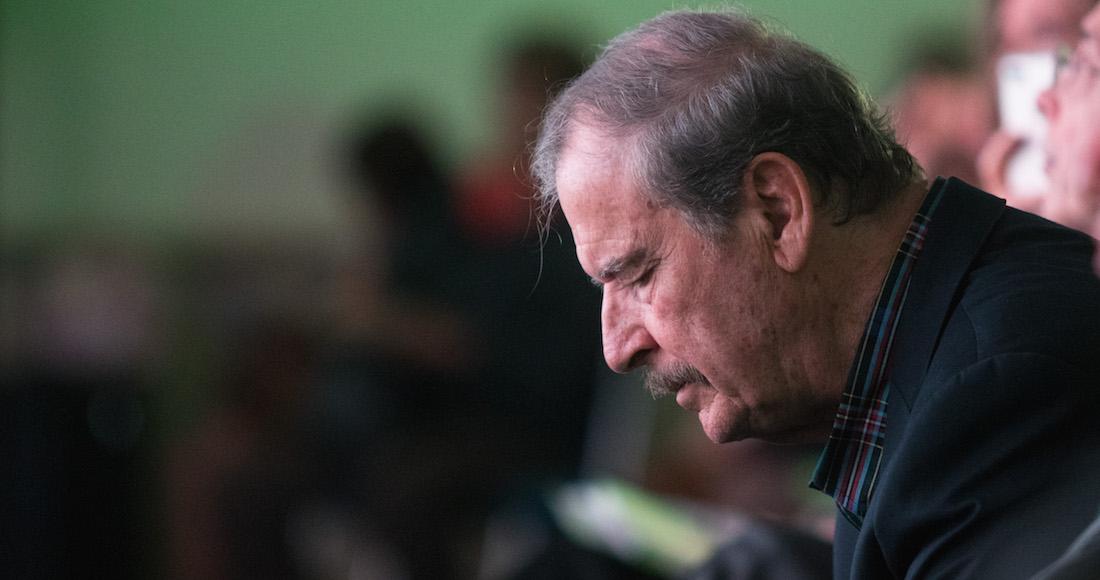 Fox y la corrupcion en el negocio del agua en Guanajuato