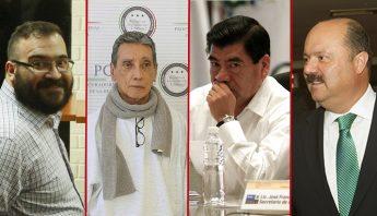 Gobernadores desatacada