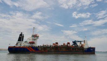 Piratas Golfo de Mexico