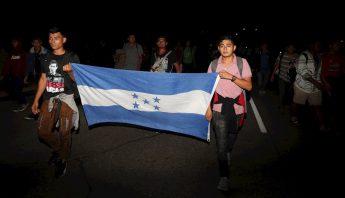 migrantes-hondureños-casravana-migrante-EU