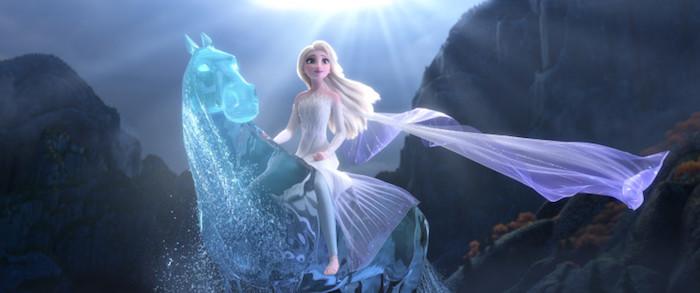 Frozen 2 Se Convierte En La Pel 237 Cula Animada M 225 S