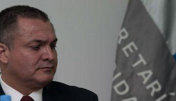 Juicio Genaro Garcia Luna