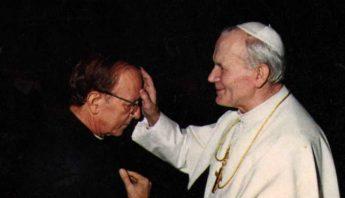 Marcial Maciel Juan Pablo II