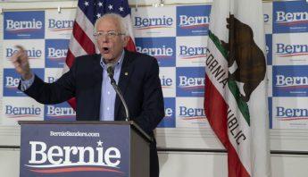 Bernie Sanders socialista Casa Blanca