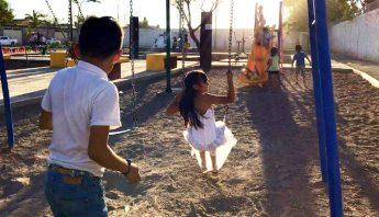 Ninos-parque