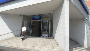 sucursales bancarias