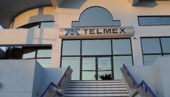 telmex oficina