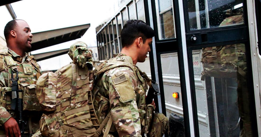 Soldados de EU violaron 54 niñas en Colombia. Lo grabaron en ...