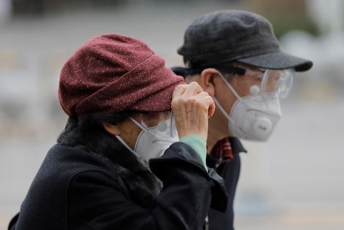 China no registró ningún nuevo contagio local por el coronavirus SARS-CoV-2 durante el miércoles, informaron hoy las autoridades sanitarias. Foto: EFE/EPA/WU HONG