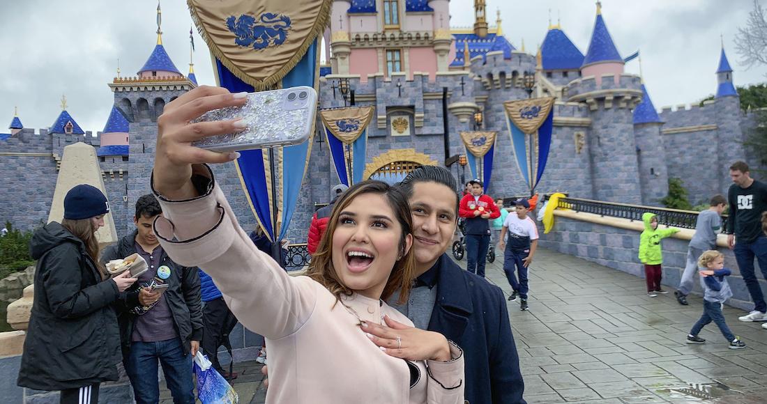 Disneyland Hong Kong reabre sus puertas después de seis meses ...