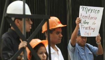 Extractivismo en Mexico Columna Fundar