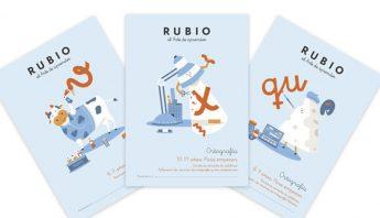 LIBROS-RUBIO