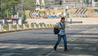 Mexico endurece el discurso por COVID-19