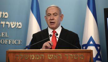 Primer-Ministro-Israel