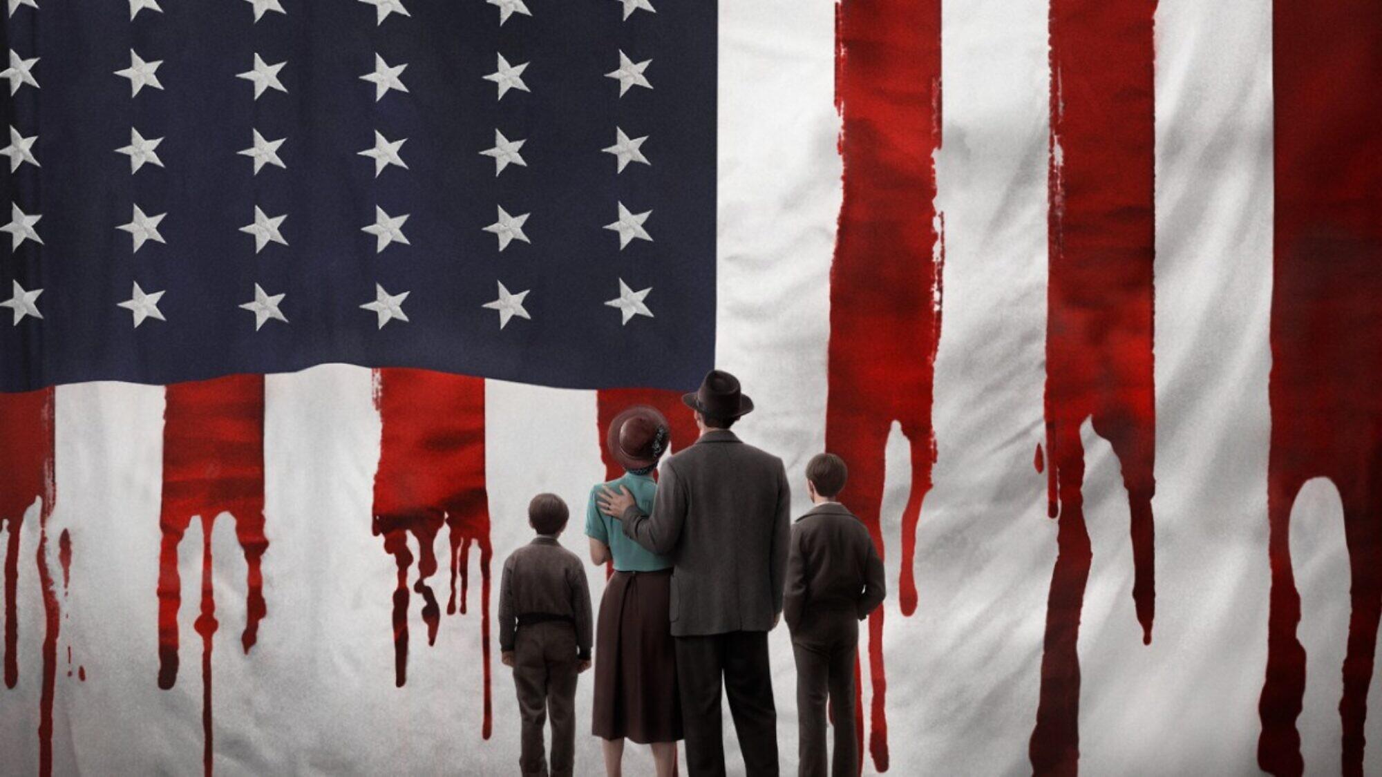 Cinco claves para entender The Plot Against America, la historia ...