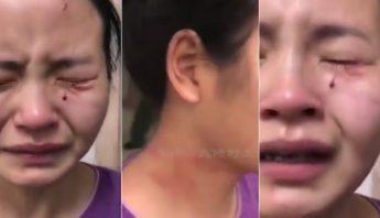 china enfermera