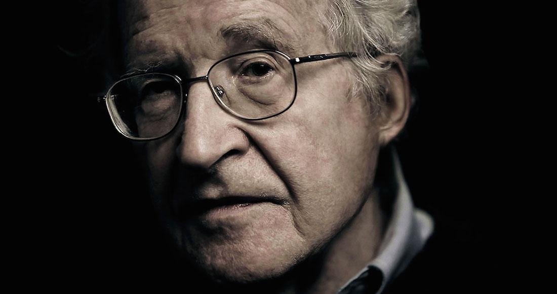 RESEÑA | Chomsky esencial: las ideas fundamentales del