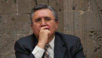 Contratos CNDH Luis Raul Gonzalez Perez